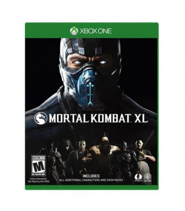 بازی Mortal Kombat XL - ایکس باکس وان
