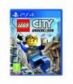 بازی LEGO City Undercover - پلی استیشن 4
