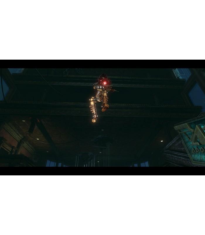 بازی Bioshock کارکرده