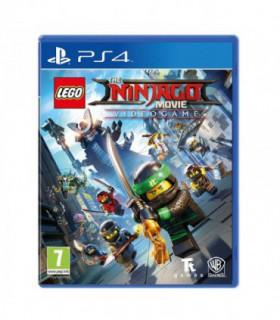 More about بازی LEGO Ninjago Movie Game: Videogame - پلی استیشن 4