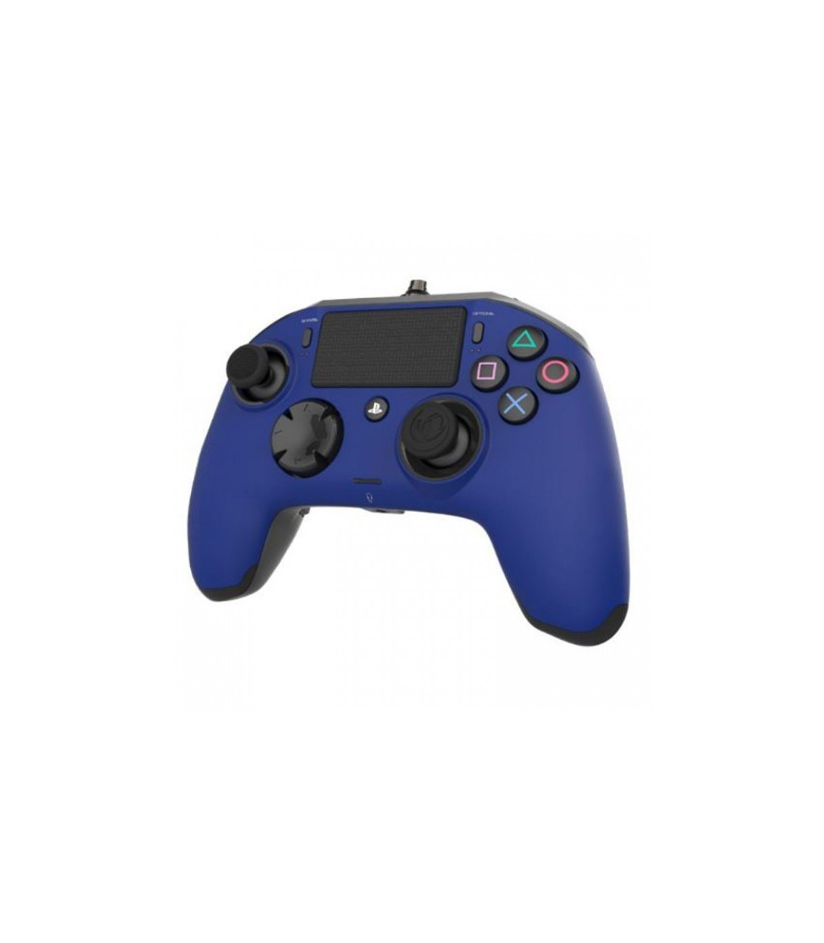 PS4 Revolution Pro Controller blue