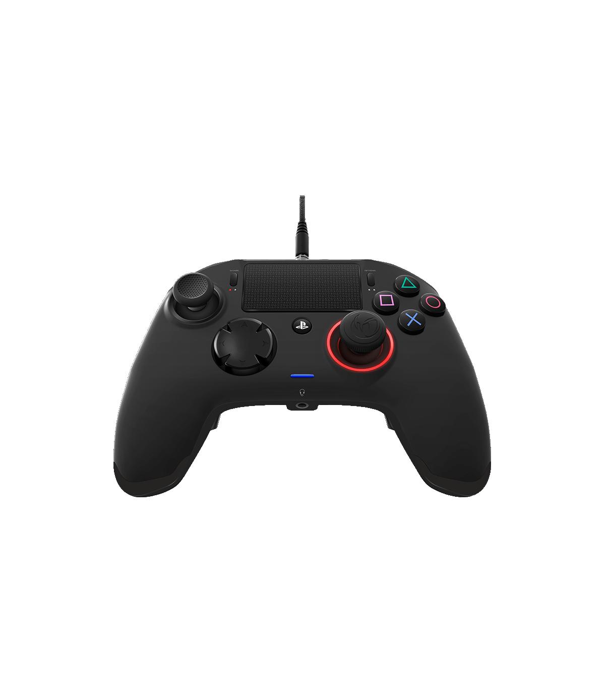 PS4 Revolution Pro Controller blue
