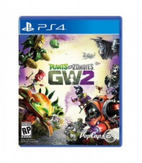 بازی Plants vs Zombies : Garden Warfare 2 کارکرده- پلی استیشن 4