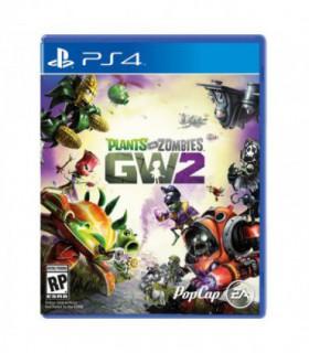 More about بازی Plants vs Zombies : Garden Warfare 2 کارکرده - پلی استیشن 4