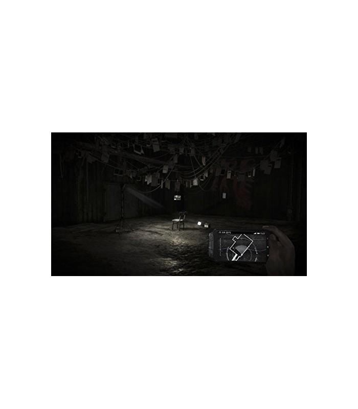 بازی Get Even - پلی استیشن ۴