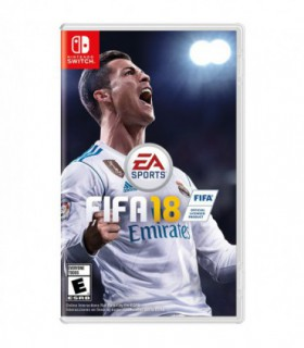 More about بازی FIFA 18 - نینتندو سوئیچ