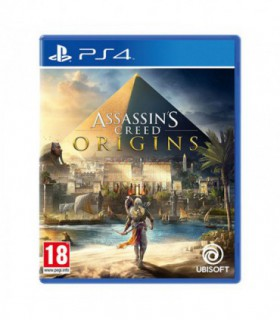 بازی Assassin's Creed Origins  - پلی استیشن 4