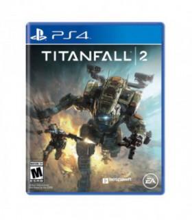بازی Titanfall 2 کارکرده- پلی استیشن 4