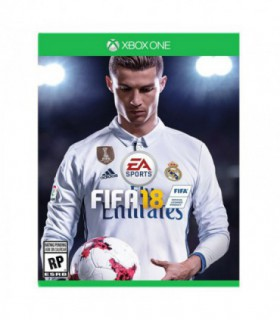 More about بازی فیفا FIFA 18 Standard Edition کارکرده - ایکس باکس وان