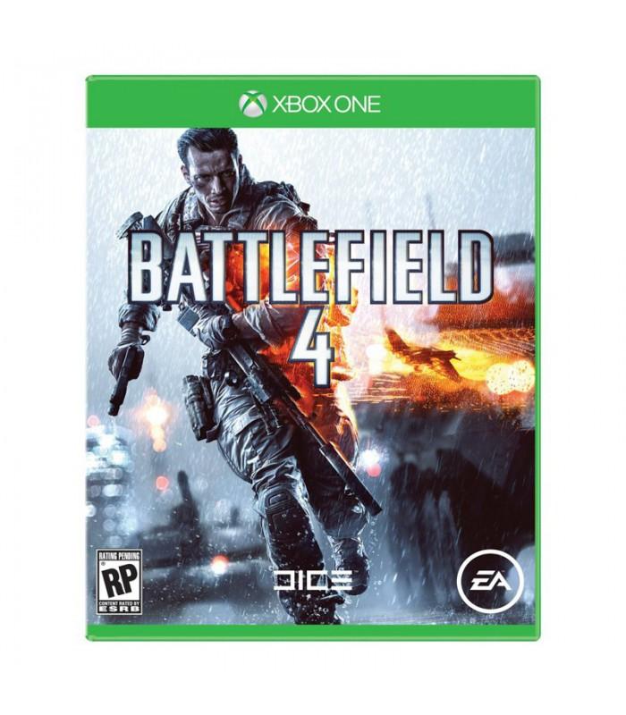بازی Battlefield 4 کارکرده ایکس باکس وان