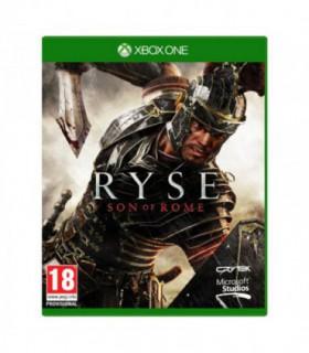 بازی Ryse: Son of Rome کارکرده ایکس باکس وان