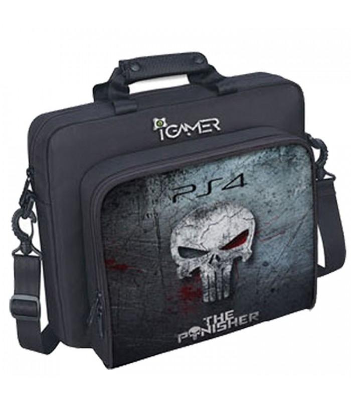 کیف کنسول PS4 آی گیمر مدل CR7