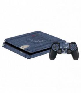 اسکین PS4 اسلیم طرح FIFA17