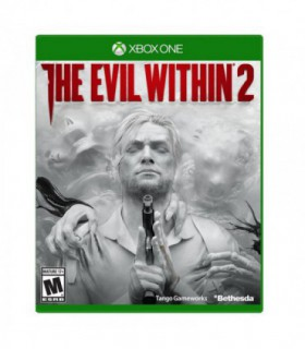 بازی The Evil Within 2- ایکس باکس وان