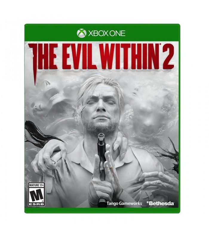 بازی The Evil Within 2- پلی استیشن 4