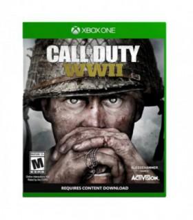 بازی Call Of Duty: WWII - ایکس باکس وان