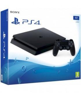 Sony Playstation 4 Slim Region 2 CUH-2016 A 500GB Game Console