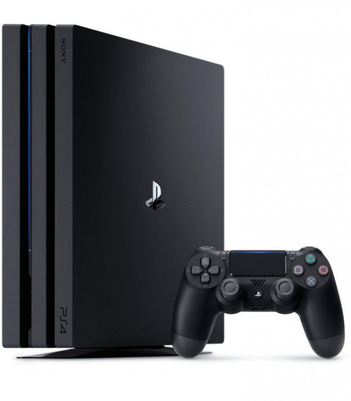 Playstation 4 Pro Region 2 - 1TB