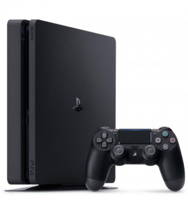 Playstation 4 Slim Region 2-500GB