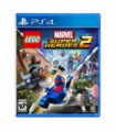بازی Lego Marvel Super Heroes 2 - پلی استیشن 4