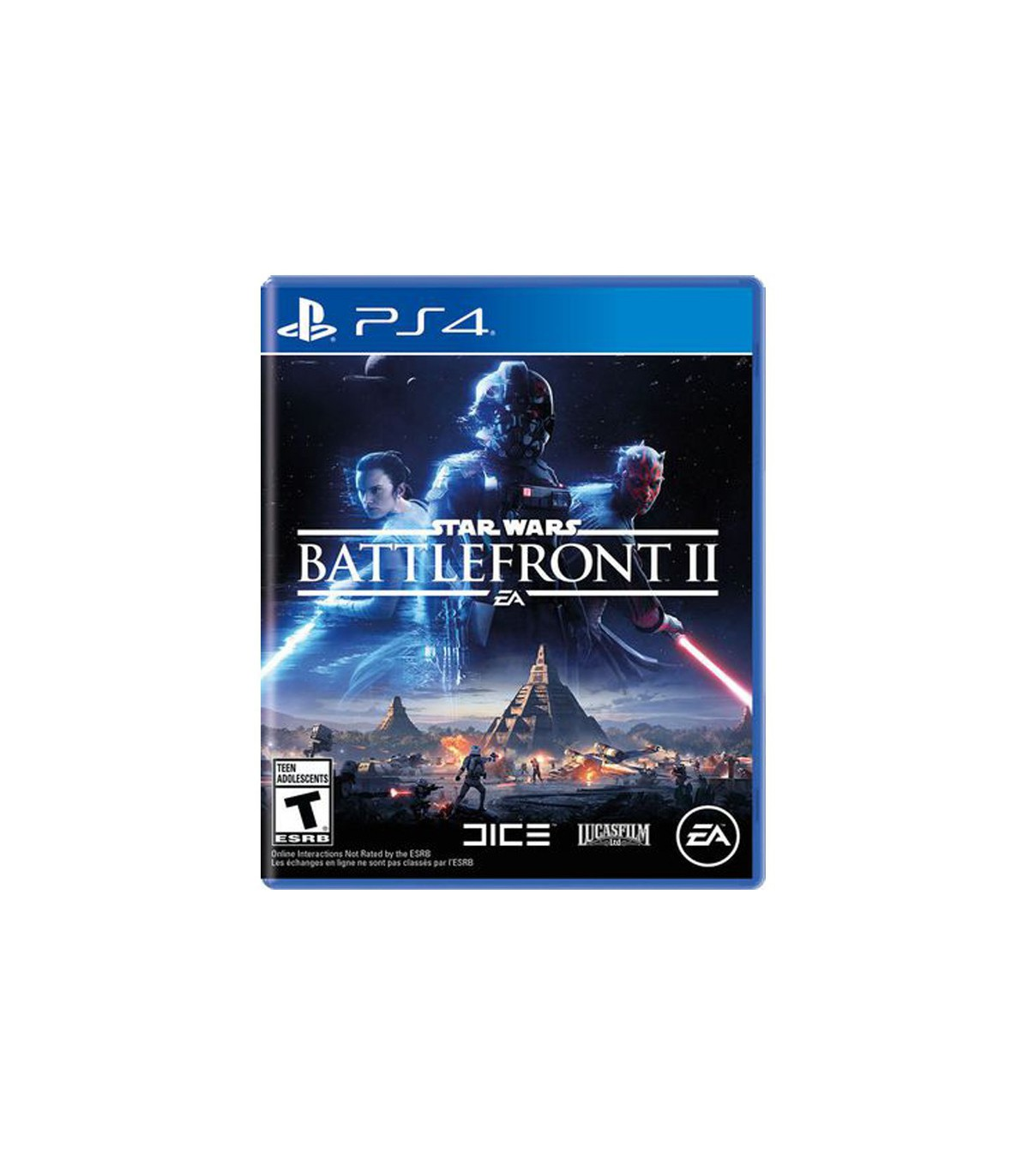 بازی Star Wars Battlefront II - پلی استیشن 4