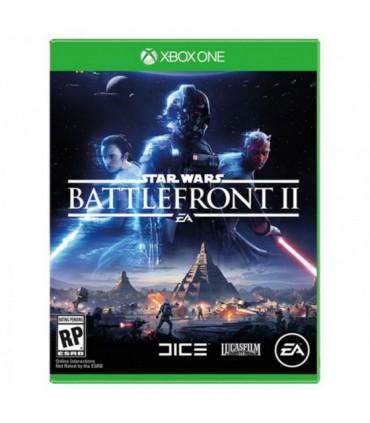 بازی Star Wars Battlefront II - پلی استیشن 4