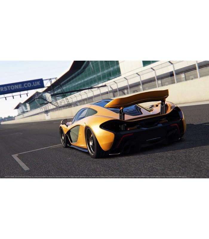 بازی Assetto Corsa کارکرده - پلی استیشن 4