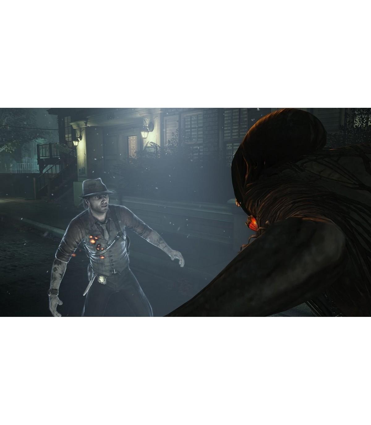 بازی Murdered Soul Suspect کارکرده - پلی استیشن 4