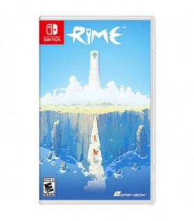 بازی RiME - نینتندو سوئیچ