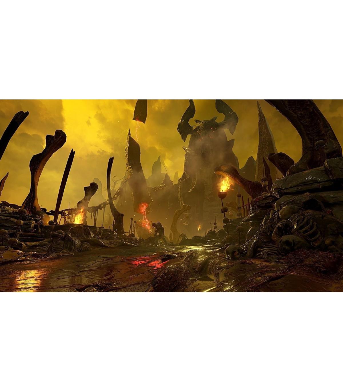 بازی DOOM VFR - پلی استیشن 4