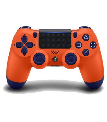 دسته بازی نارنجی Sunset Orange Wireless Controller