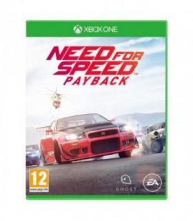 بازی Need for Speed Payback - ایکس باکس وان