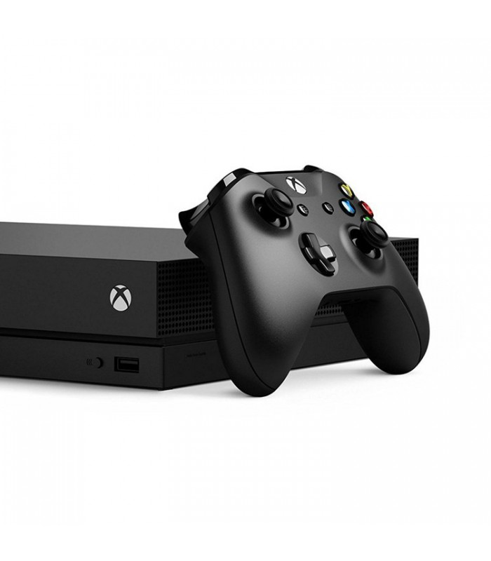 کنسول بازی ایکس باکس وان ایکس Xbox One X