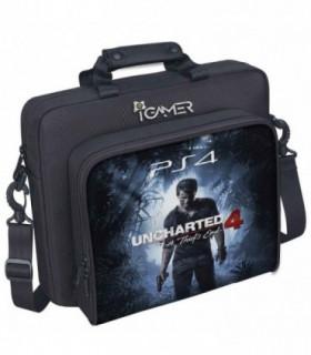 کیف کنسول PS4 آی گیمر مدل Uncharted 4