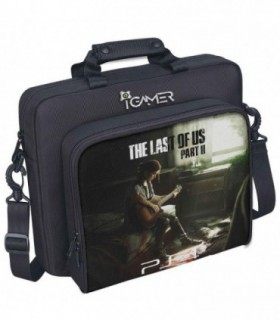 کیف کنسول PS4 آی گیمر مدل The Last Of Us