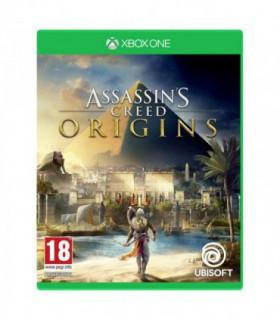 بازی Assassin's Creed Origins - ایکس باکس وان
