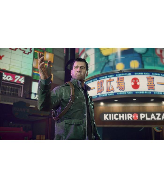 بازی Dead Rising 4: Frank's Big Package کارکرده - پلی استیشن 4