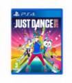 بازی Just Dance 2018 - پلی استیشن 4