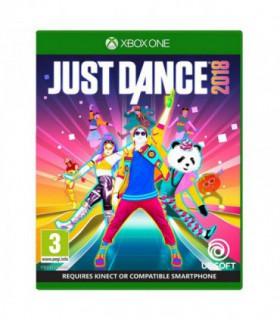 بازی Just Dance 2018 - ایکس باکس وان