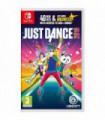 بازی Just Dance 2018 - نینتندو سوئیچ