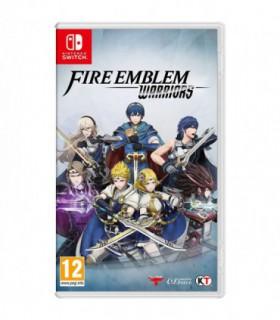بازی Fire Emblem Warriors - نینتندو سوئیچ