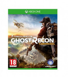 بازی Tom Clancy's Ghost Recon: Wildlands کارکرده - ایکس باکس وان