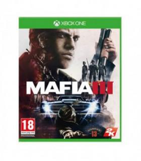 بازی Mafia III کارکرده - ایکس باکس وان