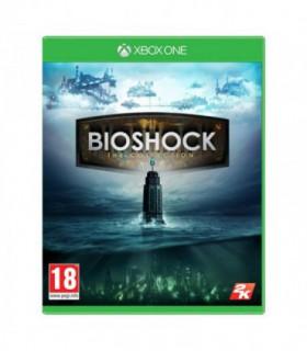 بازی Bioshock: The Collection کارکرده - ایکس باکس وان
