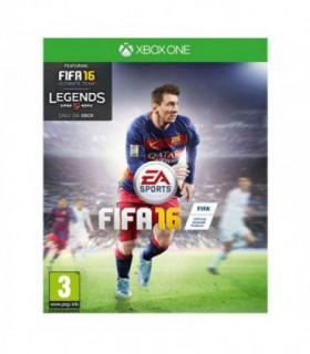 بازی FIFA 16 کارکرده - ایکس باکس وان