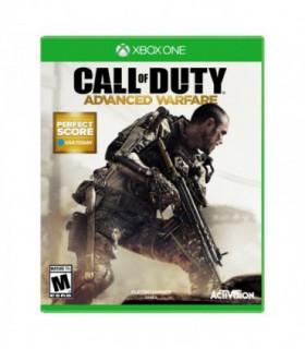 بازی Call Of Duty Advanced Warfare - ایکس باکس وان