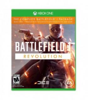 بازی Battlefield 1 Revolution - ایکس باکس وان