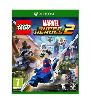 بازی Lego Marvel Super Heroes 2 - پلی استیشن 4