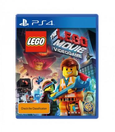 بازی Lego Movie Videogame کارکرده- پلی استیشن 4