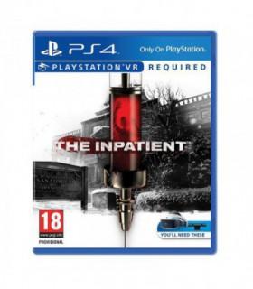 بازی The Inpatient - پلی استیشن وی آر